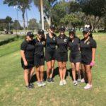 Girls Junior Varsity Golf beats Foothill/Santa Ana 242 – 243