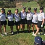 Girls Junior Varsity Golf falls to Villa Park 268 – 276
