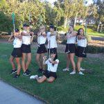 Girls Varsity Golf falls to Villa Park 228 – 238
