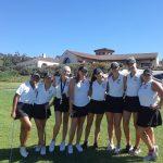 Girls Varsity Golf beats Foothill/Santa Ana 220 – 232