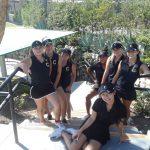 Girls Varsity Golf beats Brea Olinda 216 – 258