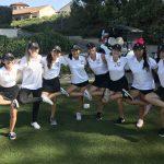 Girls Junior Varsity Golf beats El Dorado 273 – 283