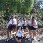 Girls Varsity Golf beats El Dorado 205 – 253