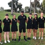 Girls Junior Varsity Golf beats Yorba Linda 212 – 233