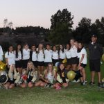 CHS Girls Varsity Golf vs El Modena HS at Anaheim Hills G.C. & Senior Day on Oct. 11