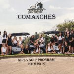 2018 Girls Golf Program