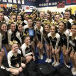 Varsity & JV Cheer place 1st at Regional Competitions