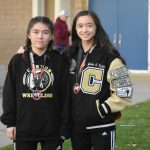 Canyon Girls' Wrestling has Strong Showing at CIF Southern Section Championships