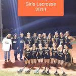 Girls Varsity Lacrosse vs. Esperanza 2019