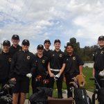 Boys Junior Varsity Golf falls to Servite 194 – 286