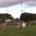 Girls Varsity Lacrosse beats Valencia/Placentia 9 – 4