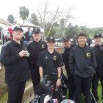 Servite Invitational JV Golf Tournament at Western Hills GC on March 11 2019