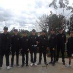 Boys Junior Varsity Golf beats Esperanza 195 – 213
