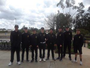 Boys JV Golf vs Esperanza H.S. @ BHGC Mar 21
