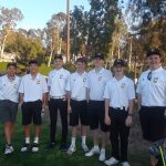Boys Junior Varsity Golf beats El Dorado 224 – 236