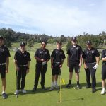 Boys JV Golf vs Crean Lutheran H.S. @ CDSGC Apr 15