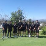Boys JV Golf vs Brea Olinda HS @ WGC Apr 24