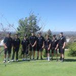 Boys Junior Varsity Golf beats Brea Olinda 230 – 271