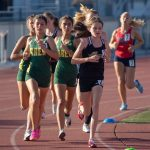 Frosh/Soph and Junior Varsity Track and Field Ends Season on High Note, while Varsity Handles Preliminary Rounds