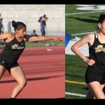 Distance and Throws Advance to CIF-SS Finals