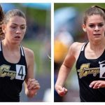 Hadley and Frisone Book Tickets to CIF State Championships