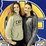Freshman Duo Ends Their Breakout Season at State Meet