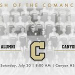 """Clash of the Comanches"" Race 2019"