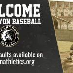 Baseball Tryout Results