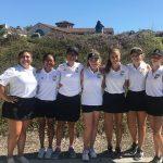 Girls Junior Varsity Golf falls to Lutheran High School Of Orange County 273 – 307