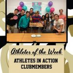 Comanche Sports Athletes of the Week for September 17