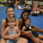 Junior Comanche Spiritleader Clinic