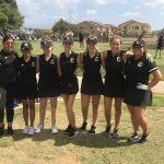 Girls Junior Varsity Golf falls to El Dorado 207 – 208
