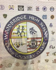 Cross Country – Woodbridge Invitiational 2019