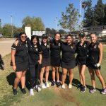 Girls Junior Varsity Golf falls to Yorba Linda 216 – 237