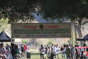 Cross Country OC Championships 10-19-19