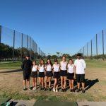 Canyon High School 2019 Girls Golf League Finals
