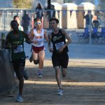 Cross Country Mt. SAC Invitational 10-26-19