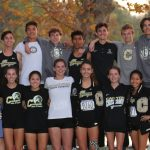Varsity Cross Country sweeps Crestview League Finals