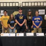 Canyon Signing Day November 13, 2019