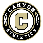Happy Holidays from Canyon Athletics