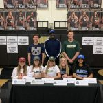 National Letter of Intent Signing Day: February 5th, 2020