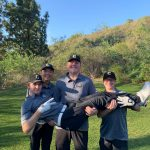 2020 Canyon High School Golf Practice Rounds