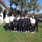 Canyon High School 2020 Boys Varsity and JV Golf at The Ayala Classic Tournament