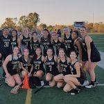 Girls Varsity Lacrosse beats University 12 – 9