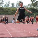 Canyon Boys Track & Field ranked # 2 in Southern Section Division 2