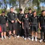 CHS Boys Varsity Golf @ Sage Hill 3/9/2020