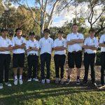 Boys Varsity Golf beats Lutheran High School Of Orange County 210 – 229