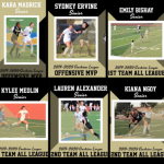 Throwback Thursday features our all-star Varsity Girls soccer team