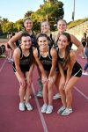 Senior Tributes – Cheer