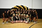 2020-2021 Cheer Tryout Information and Registration Forms